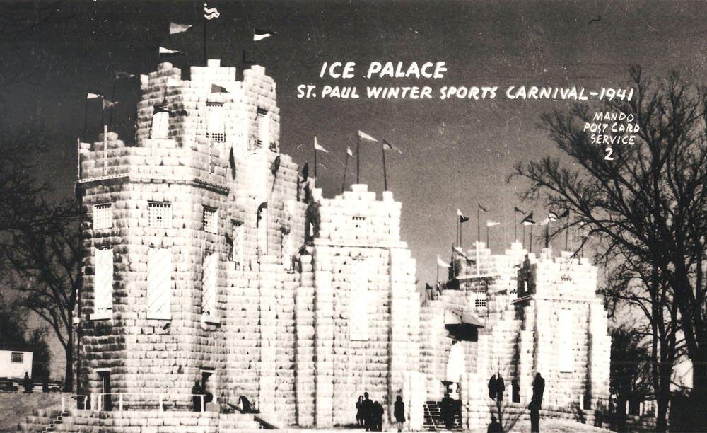 Ice palace 1941