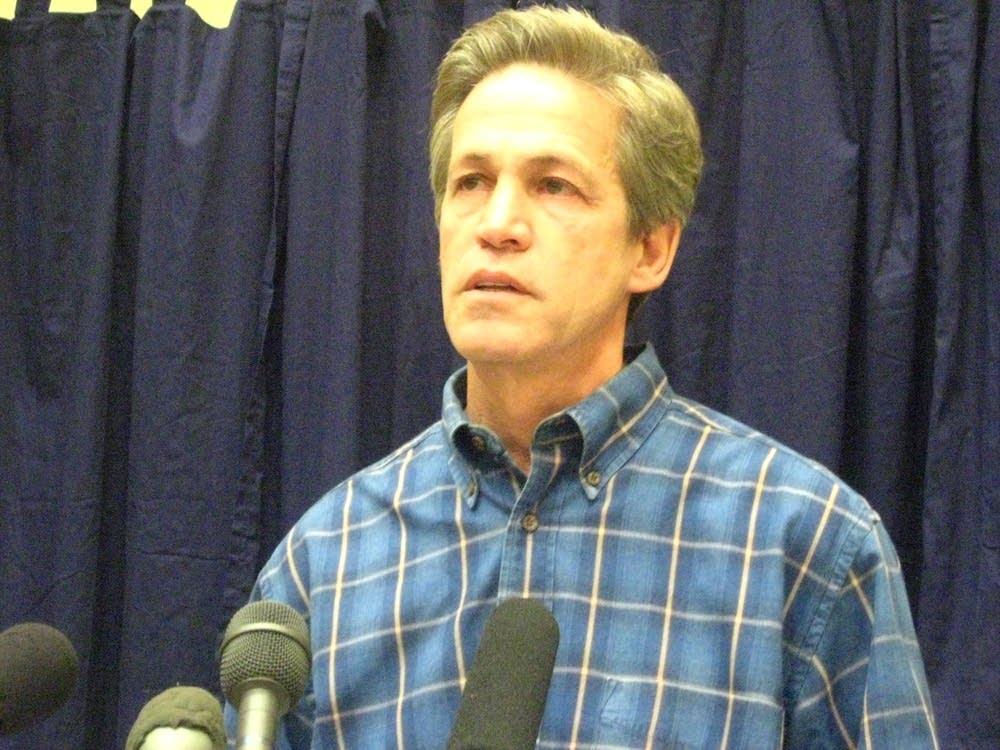 Coleman denies allegations
