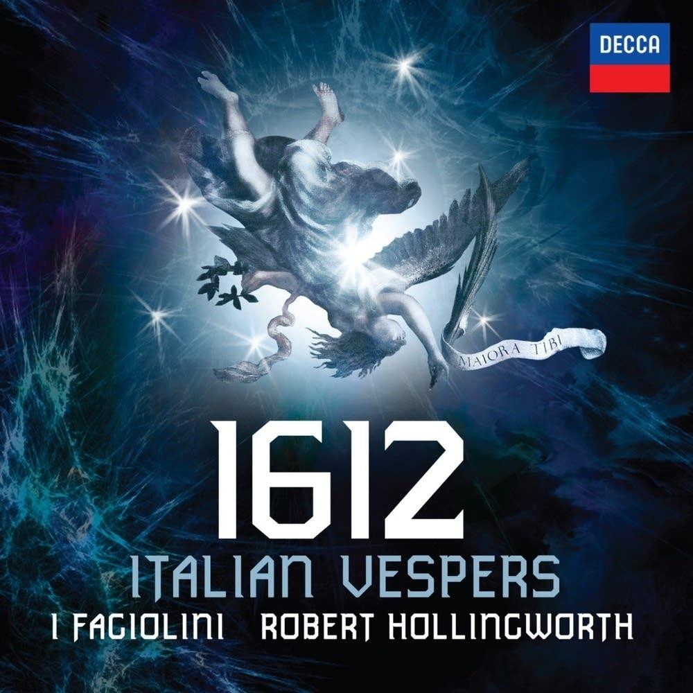 """1612 Italian Vespers"""