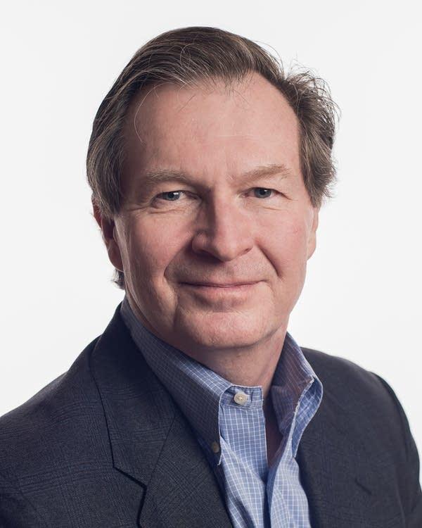Chris Worthington