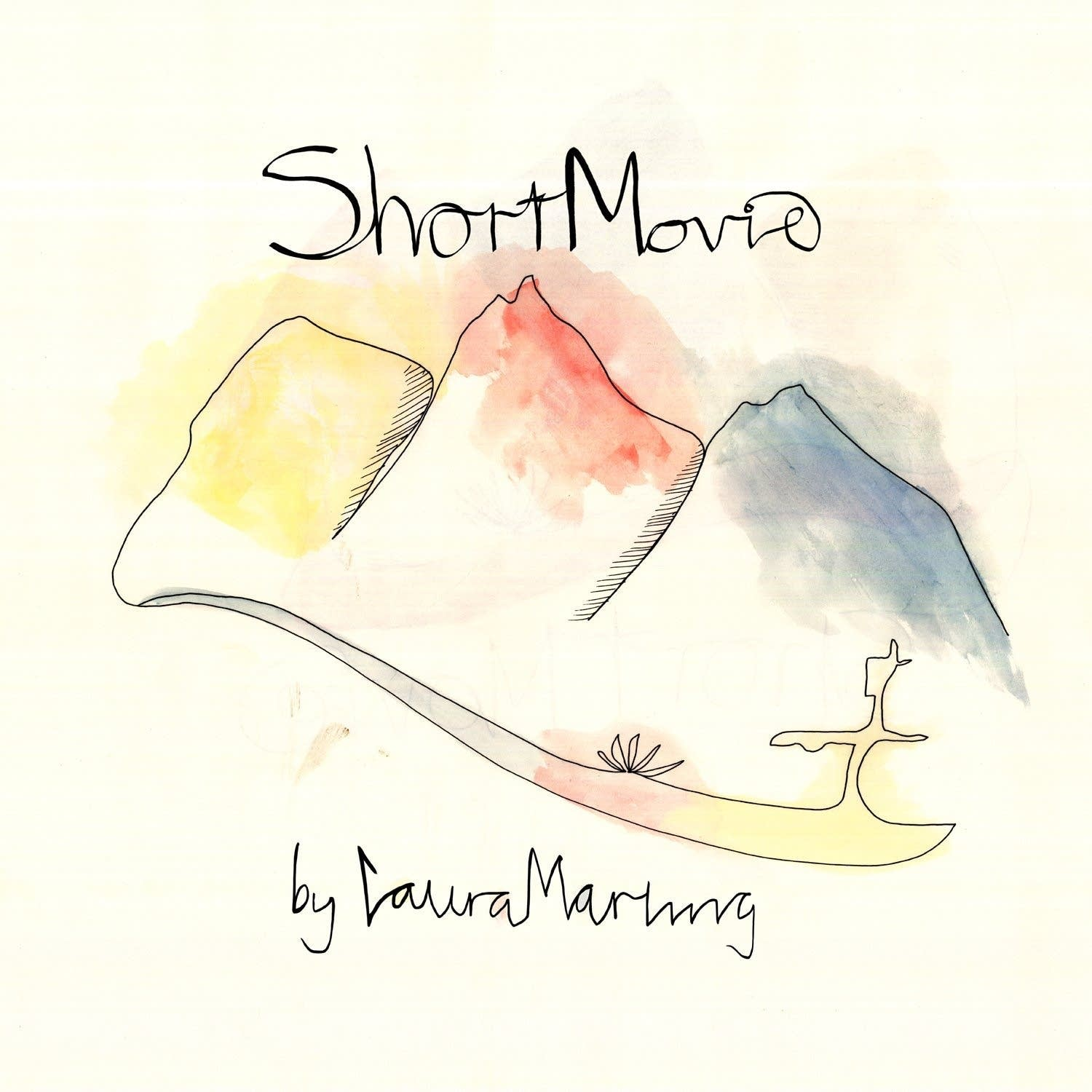 Laura Marling, 'Short Movie'