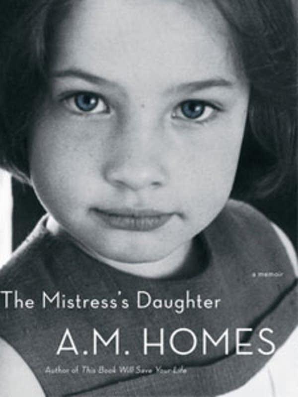 A.M. Homes