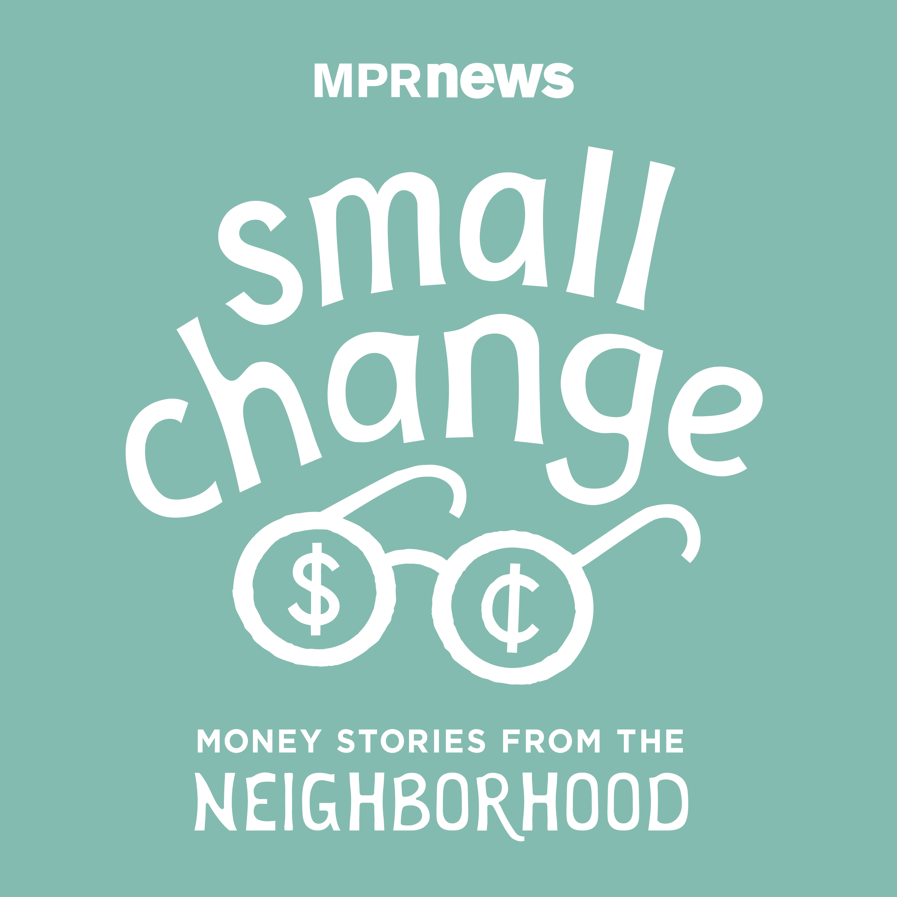 Small Change Podcast