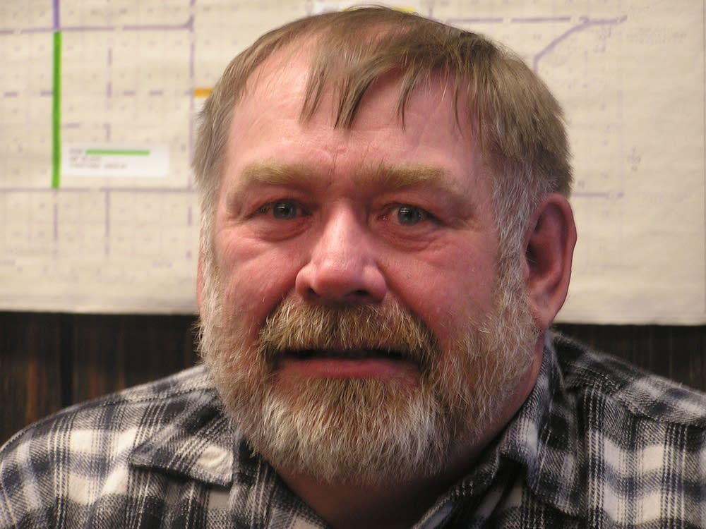 Leon Olson