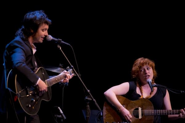 Shovels and Rope: