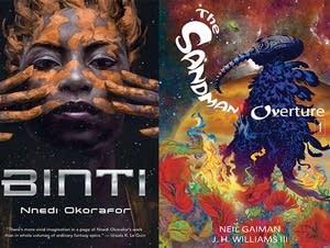 2016 Hugo Award winners