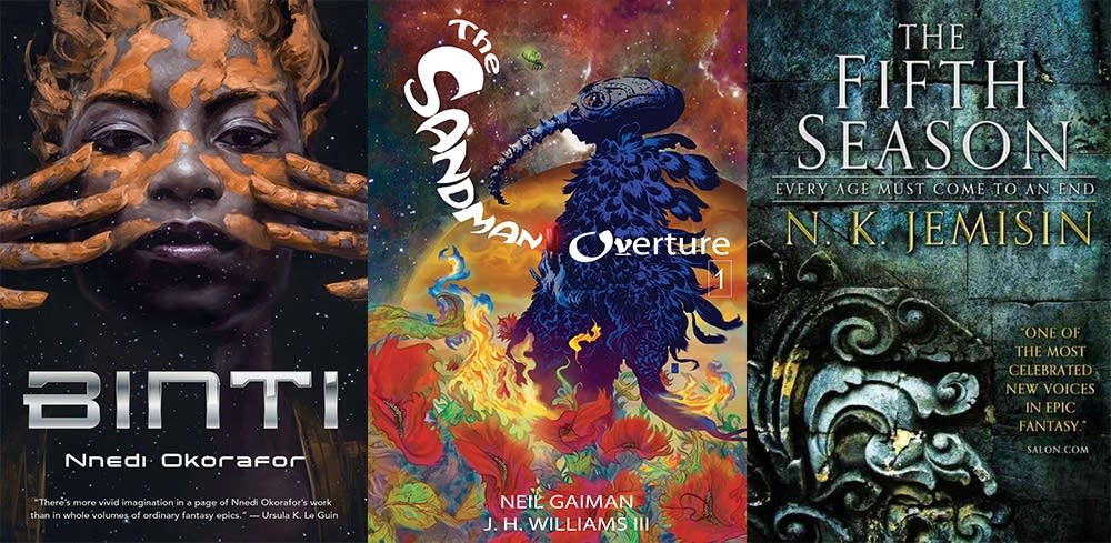 2016 Hugo Award winners