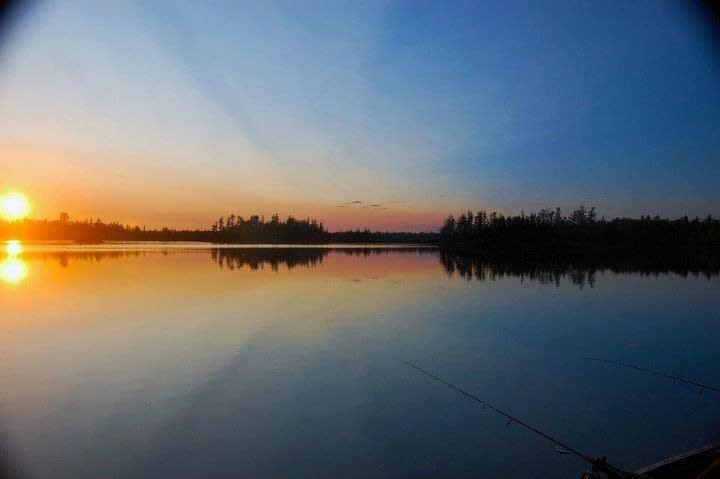 Lake Insula