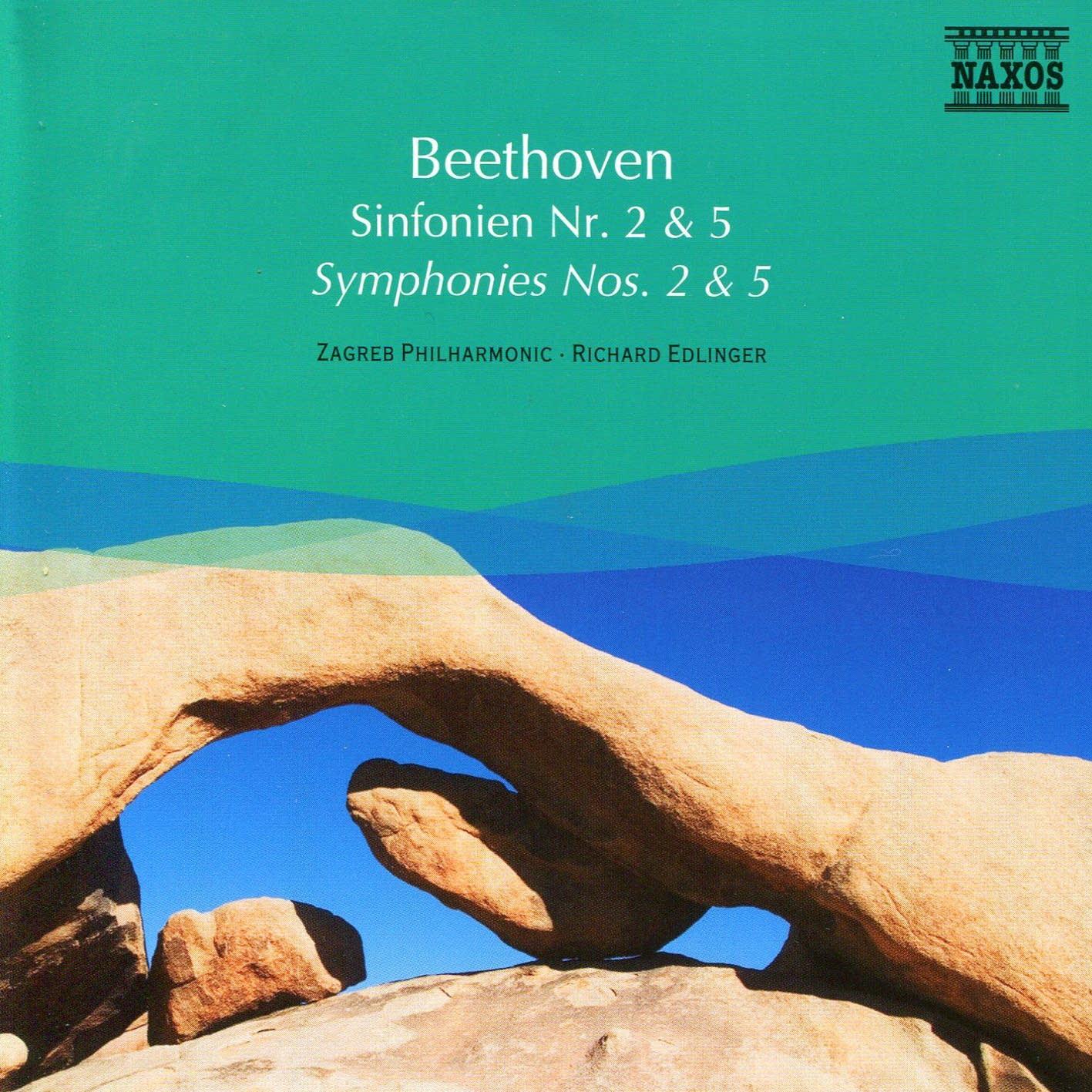 Ludwig van Beethoven - Symphony No. 5