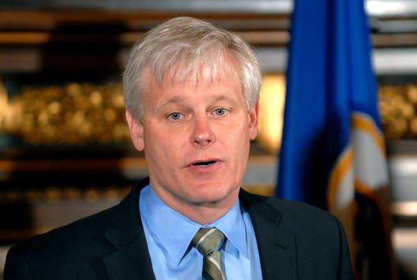 House Speaker Paul Thissen