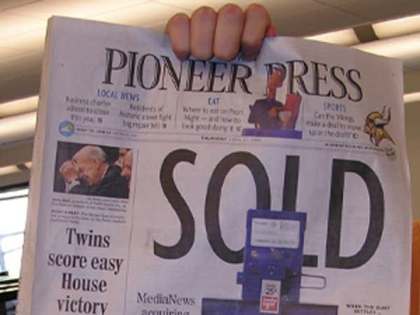 Pioneer Press: April 27, 2006