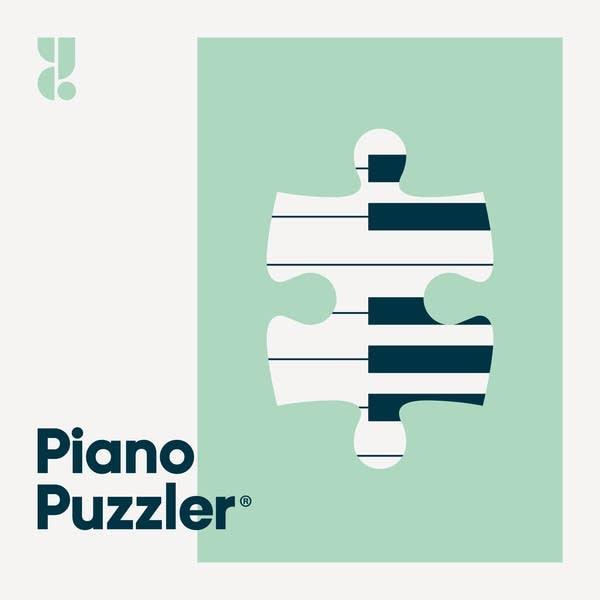 Piano Puzzler
