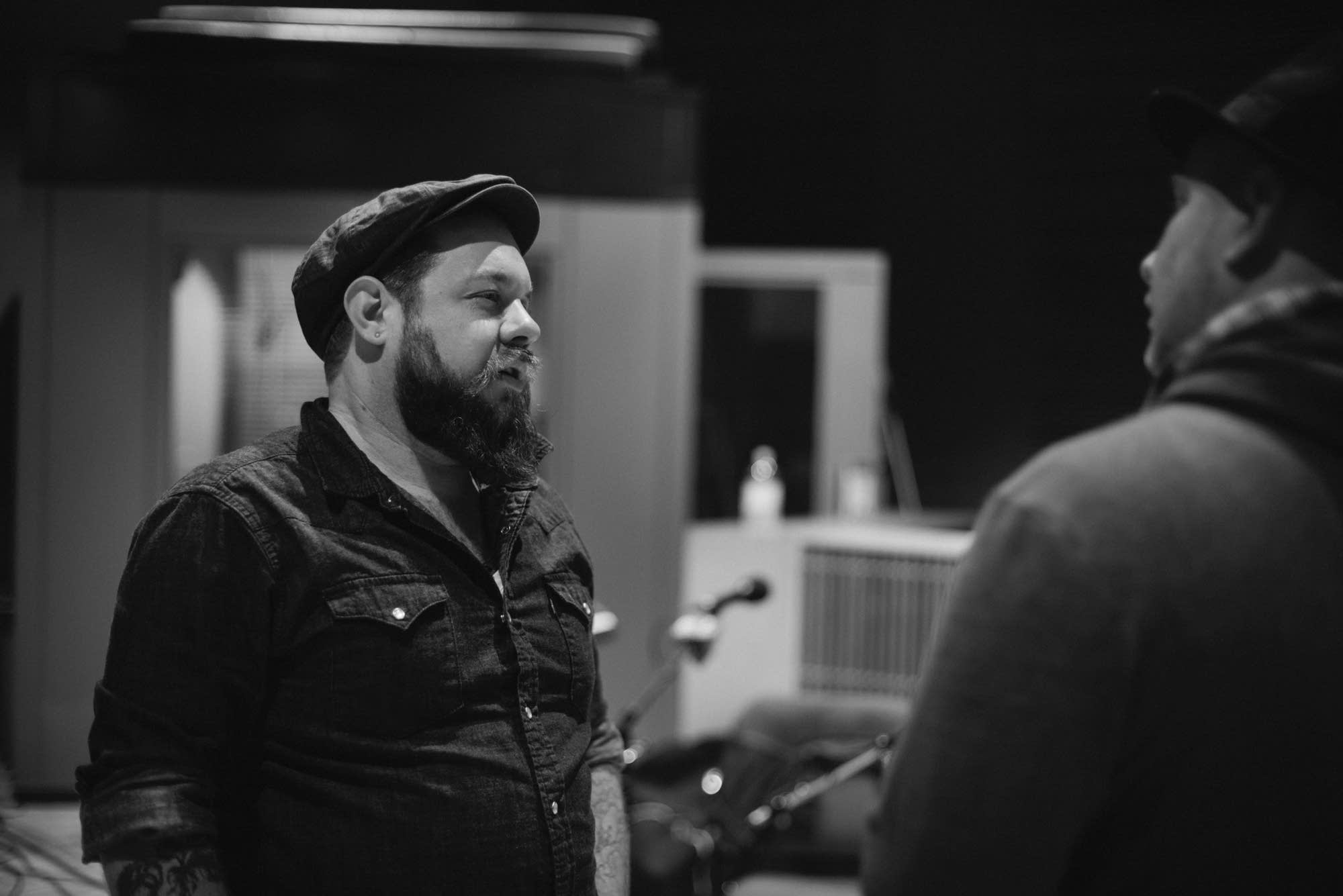 Nathaniel Rateliff & The Night Sweats - 15