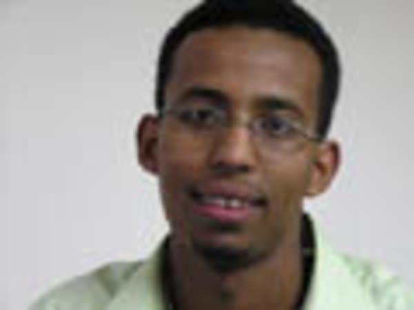 Yusuf Abdi