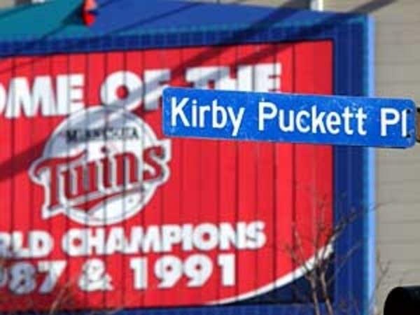 Kirby Puckett Place