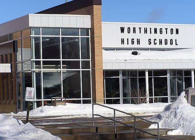 Worthington High School