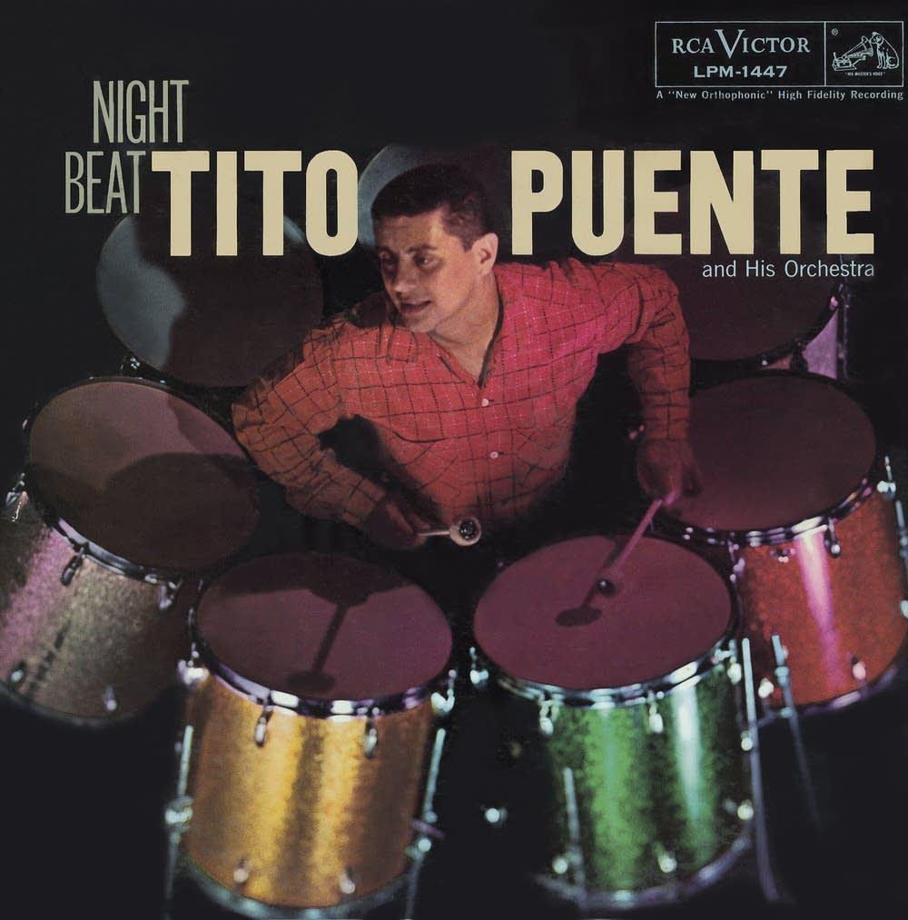 Tito Puente,