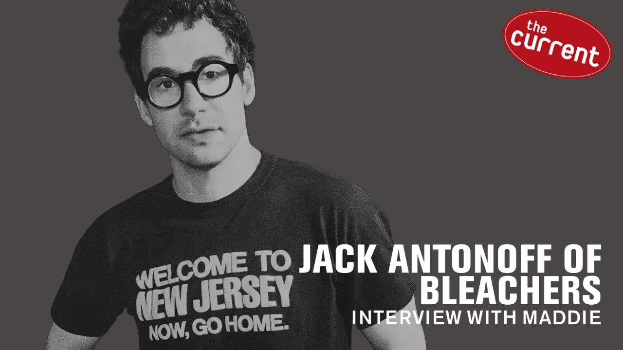 Interview with Jack Antonoff of Bleachers