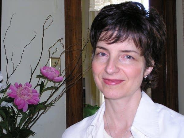 Sharon Sudman