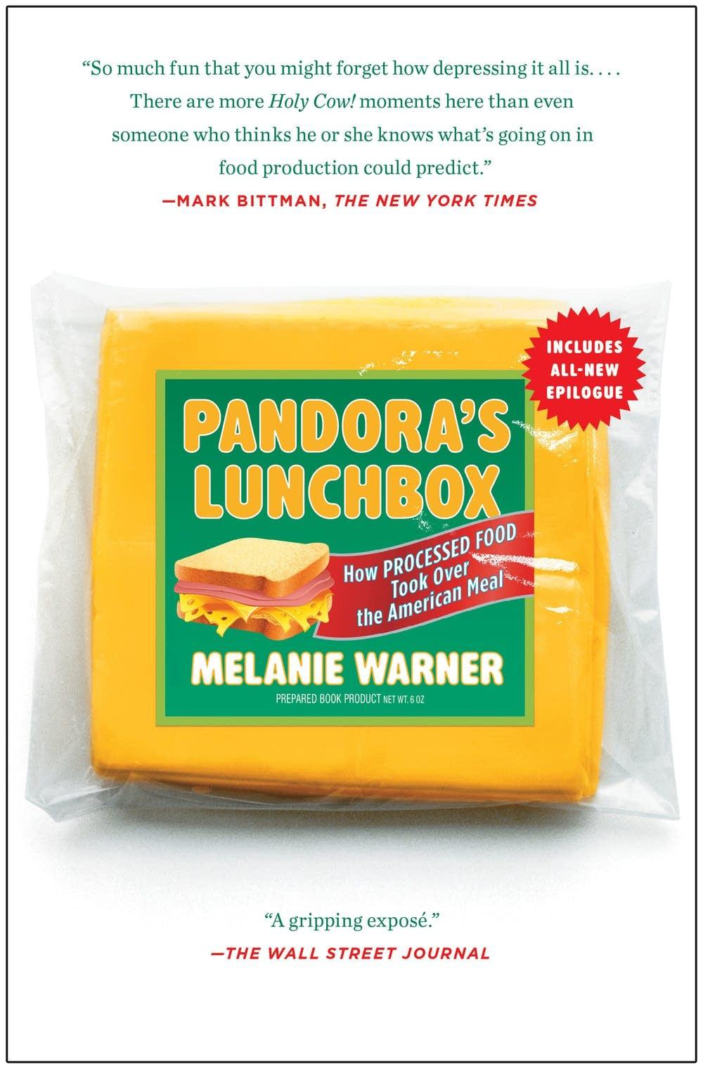 """Pandora's Lunchbox"""