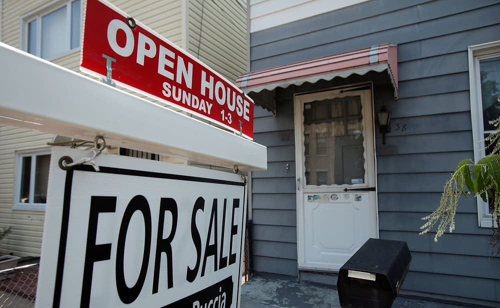 Real Estate Index Shows Home Prices Rose