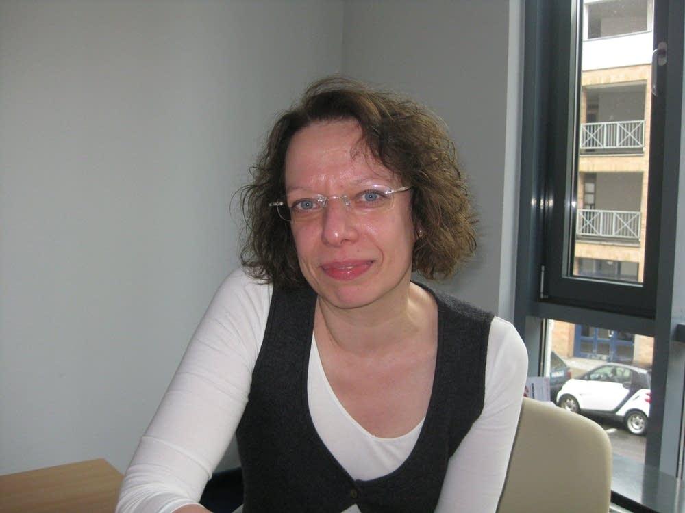 Martina Schultke