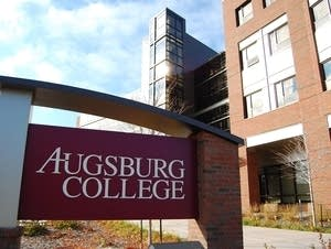 Augsburge College is changing its name