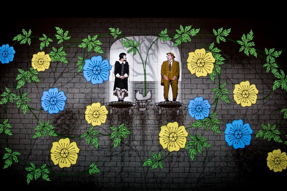 The Minnesota Opera's 'Magic Flute'
