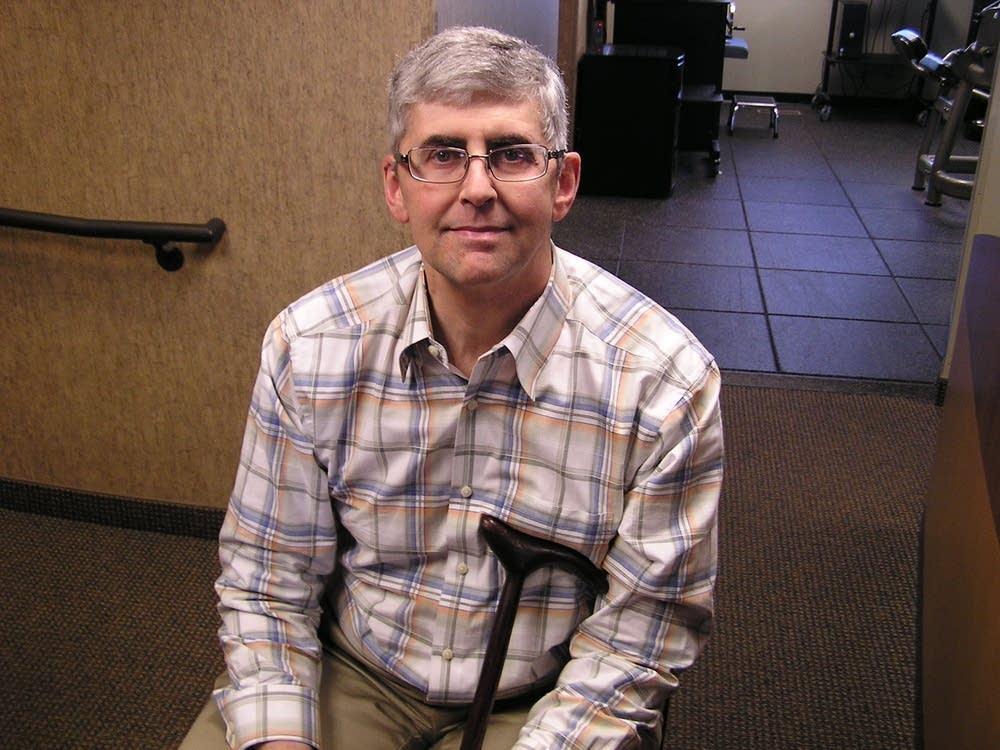 Dr. David Ketroser