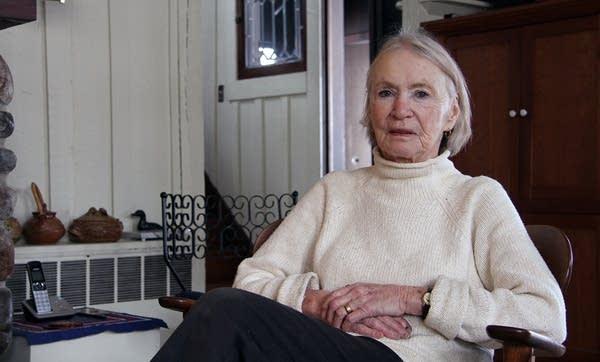 Nina Rothchild