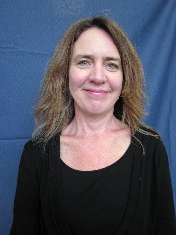 Karen Morrill