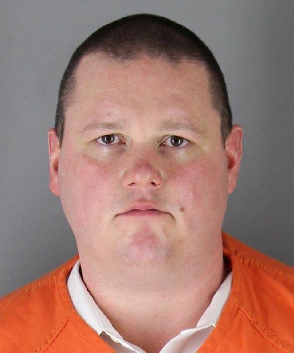 Former Minneapolis police officer Christopher Michael Reiter