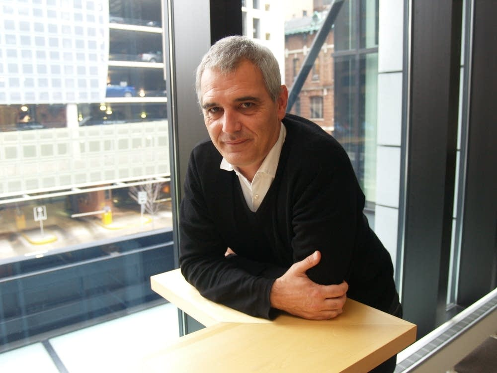Laurent Cantet