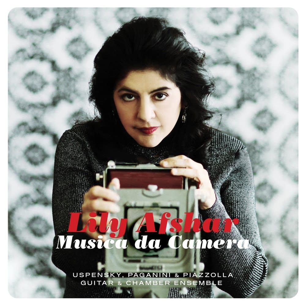 Lily Afshar - Musica da Camera