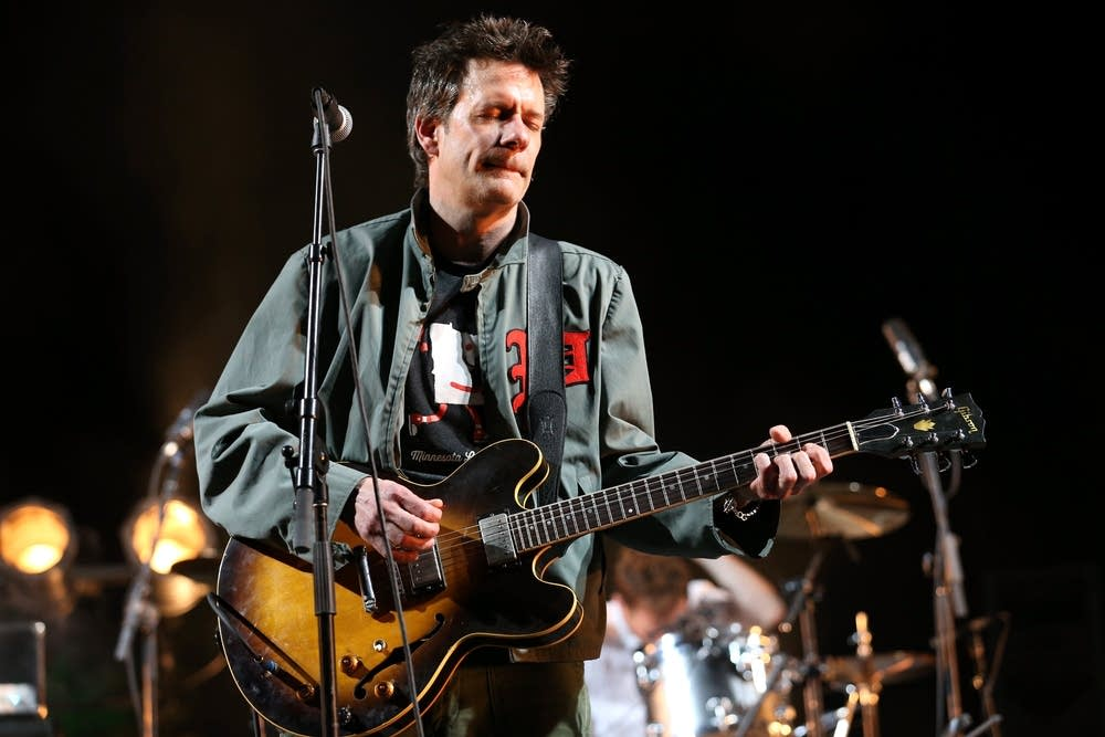 Music news paul westerberg releases bizarro new song the current - Westerburg mobel ...