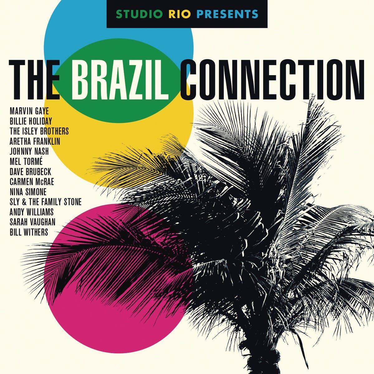 Studio Rio: The Brazil Connection