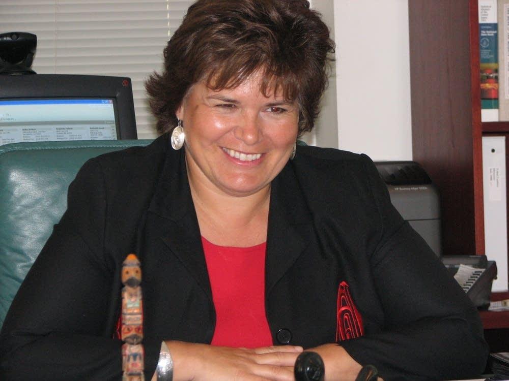 Jacqueline Johnson