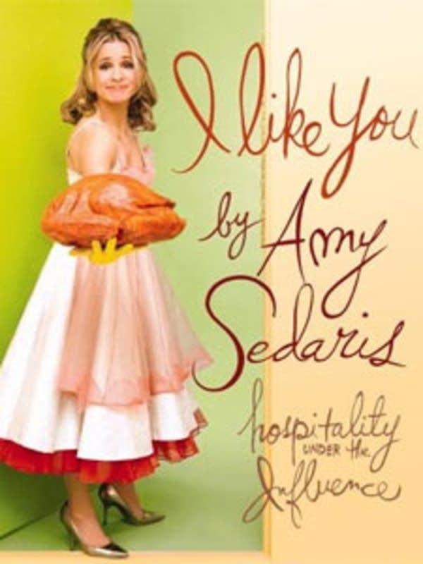 Amy Sedaris