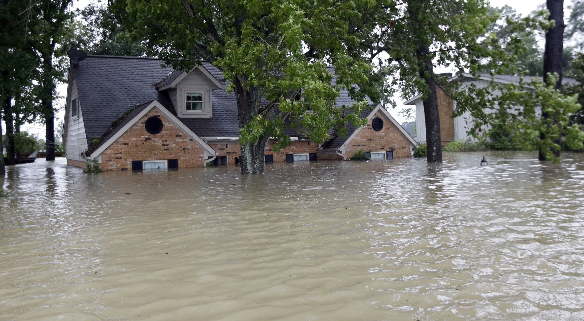 Most Harvey flood victims uninsured, face big bills alone ...