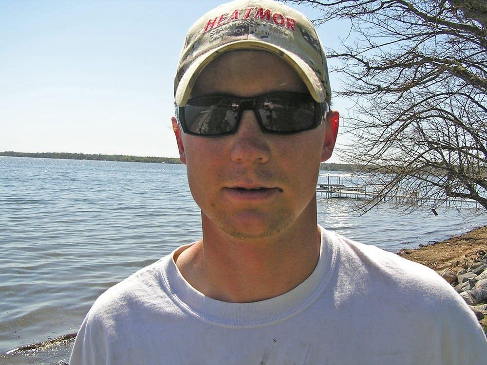 Joe Eichstad