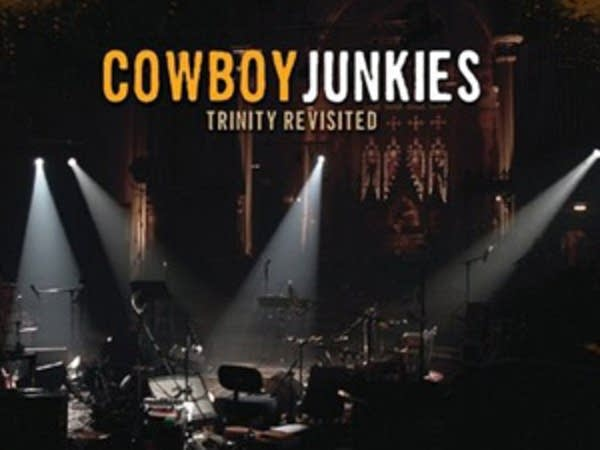 Cowboy Junkies latest album