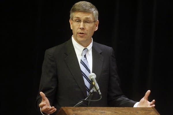 Congressman Erik Paulsen