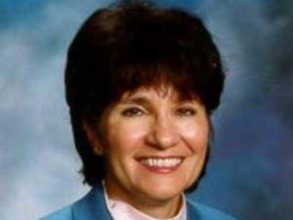 Rep. Phyllis Heineman