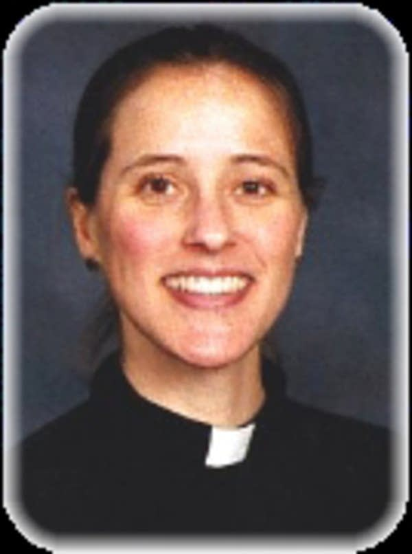 Rev. Emily Meyer
