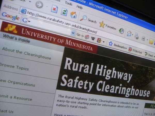 Safety Web site