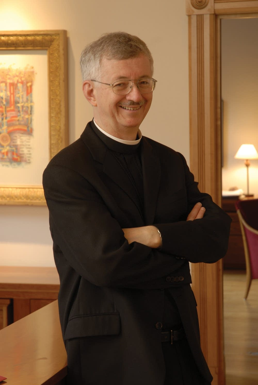 Dietrich Reinhart
