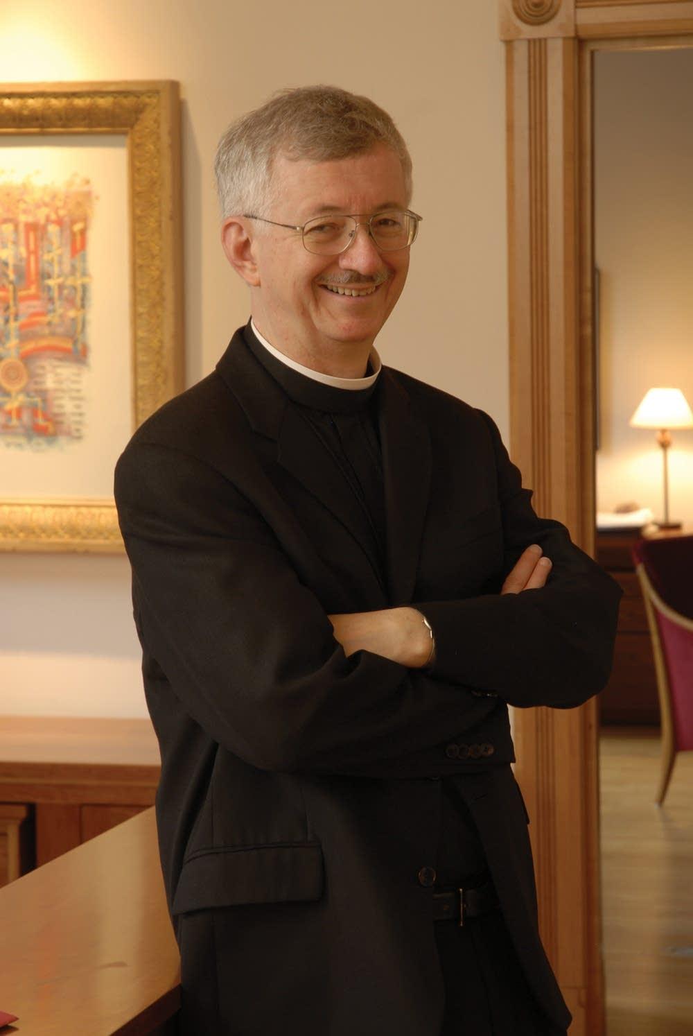 Brother Dietrich