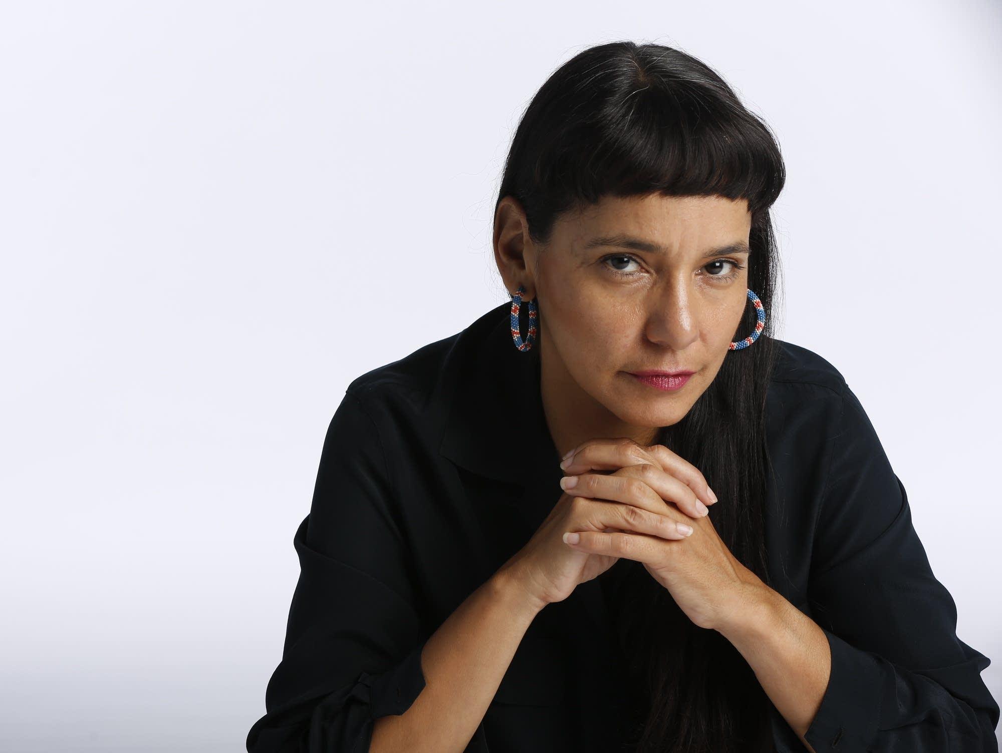 Choreographer Rosy Simas