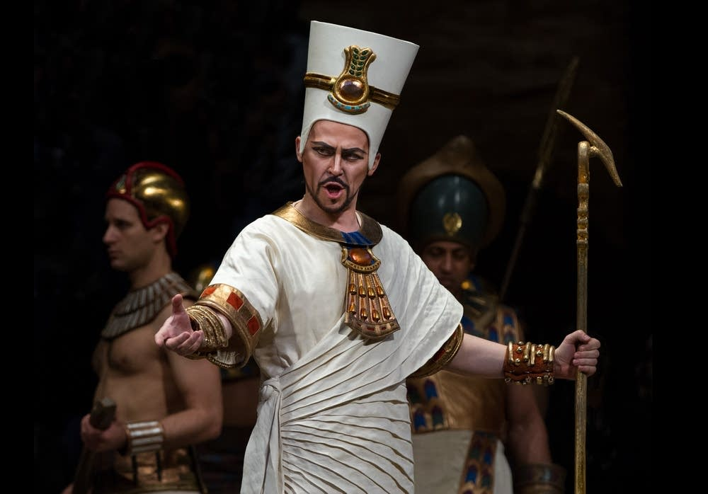 Stefan Kocan as Ramfis in Verdi's