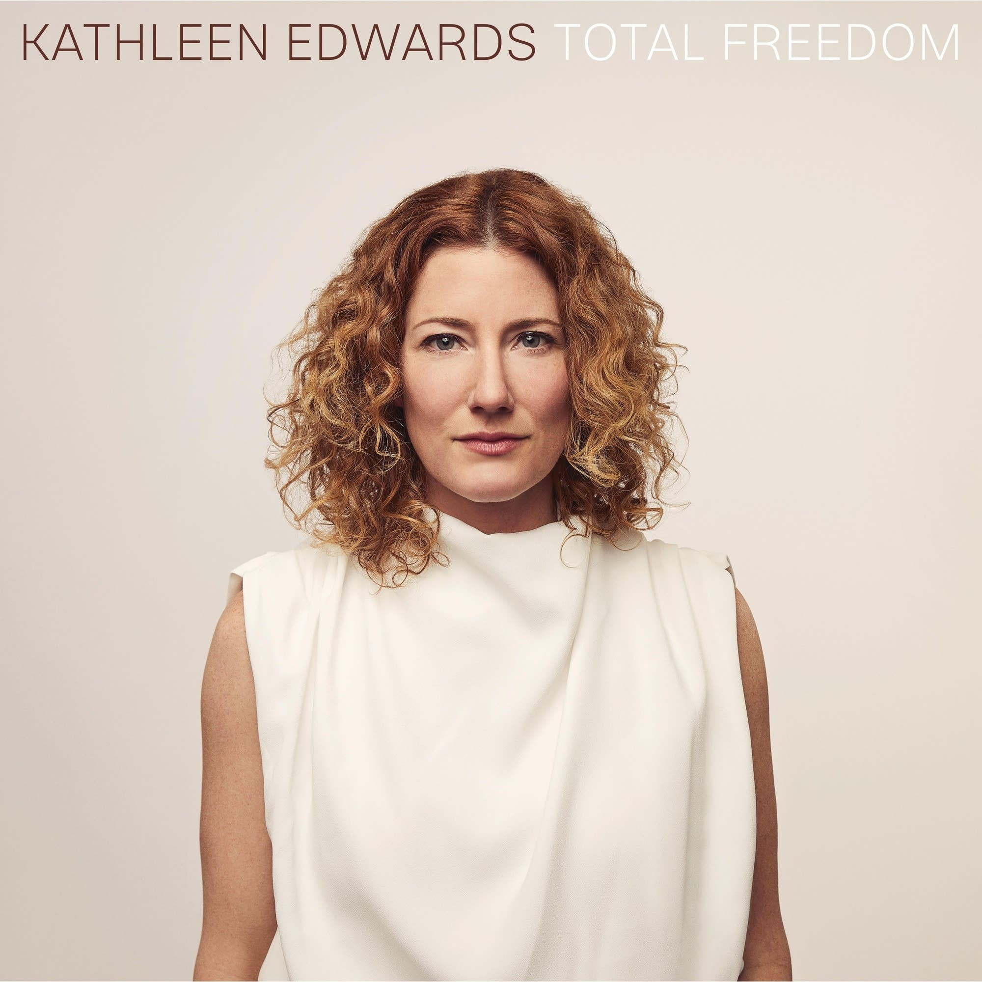 Kathleen Edwards, 'Total Freedom'